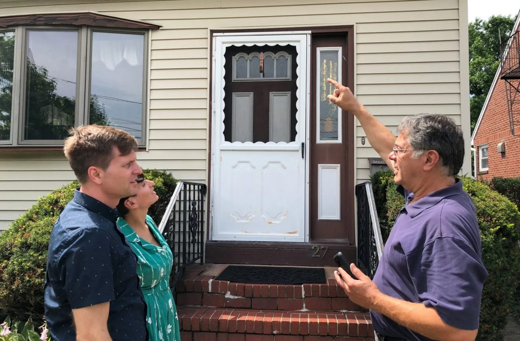 Home inspector in Concord