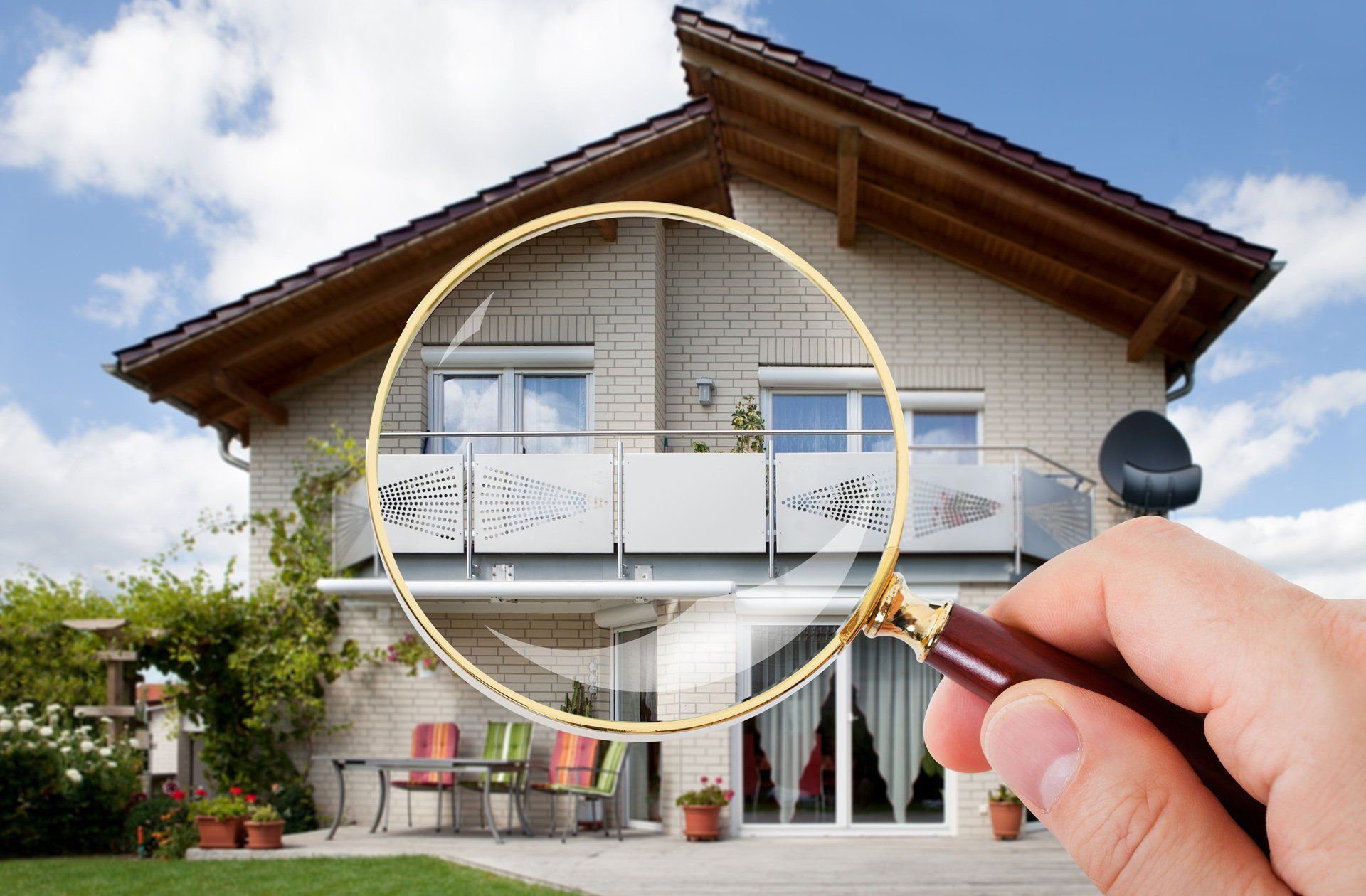 The Home Inspection Process
